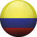 flag-round-colombia