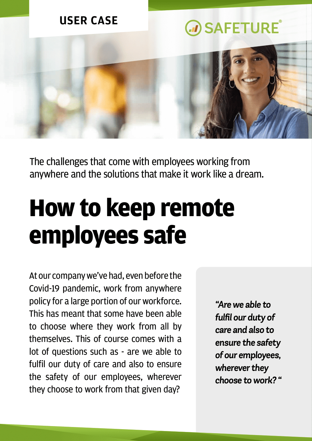 remote employees