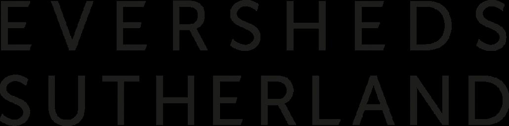 eversheds shuterland logo