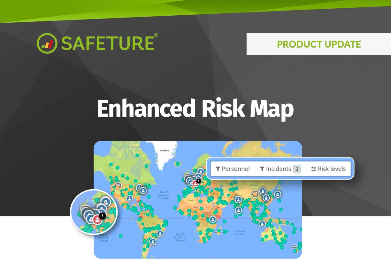 Enhanced Risk Map