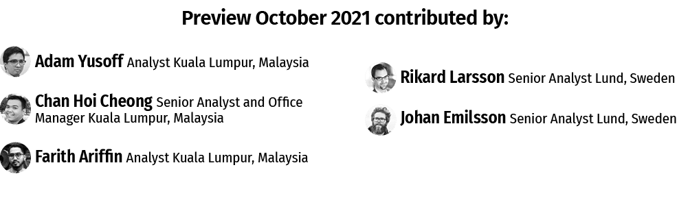 contributors preview october