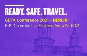GBTA 2021 Berlin